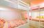 First Floor Bunk Room with Six Custom Built Queen Bunk Beds