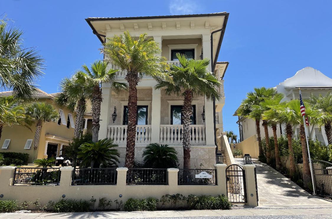 386 Beachside Drive, Carillon Beach, FL 32413