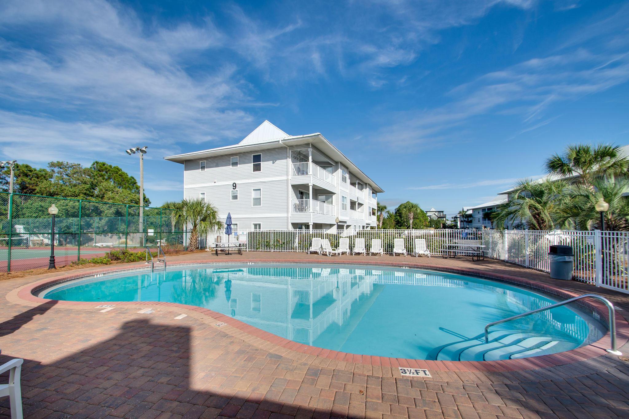 11 Beachside Drive 1213, Santa Rosa Beach, FL 32459