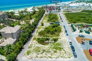 Lot UU4 Elbow Beach Road, Alys Beach, FL 32461
