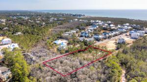 Lot 8 Austinwood Lane, Santa Rosa Beach, FL 32459