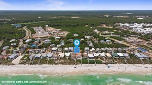 12-B Sand Cliffs Drive, Inlet Beach, FL 32461