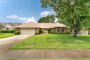 531 E Timberlake Drive, Mary Esther, FL 32569