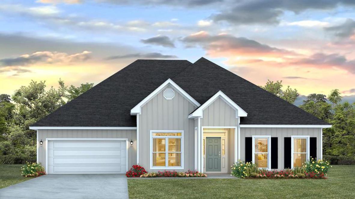 81 Palmer Lane Lot 25, Santa Rosa Beach, FL 32459