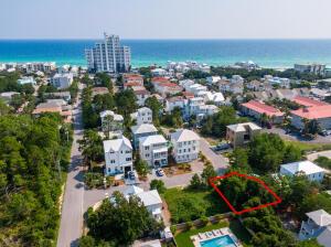 Lot 12 Sawgrass Lane, Santa Rosa Beach, FL 32459