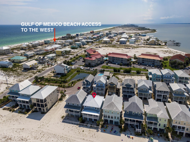 NEARBY BEACH ACCESS
