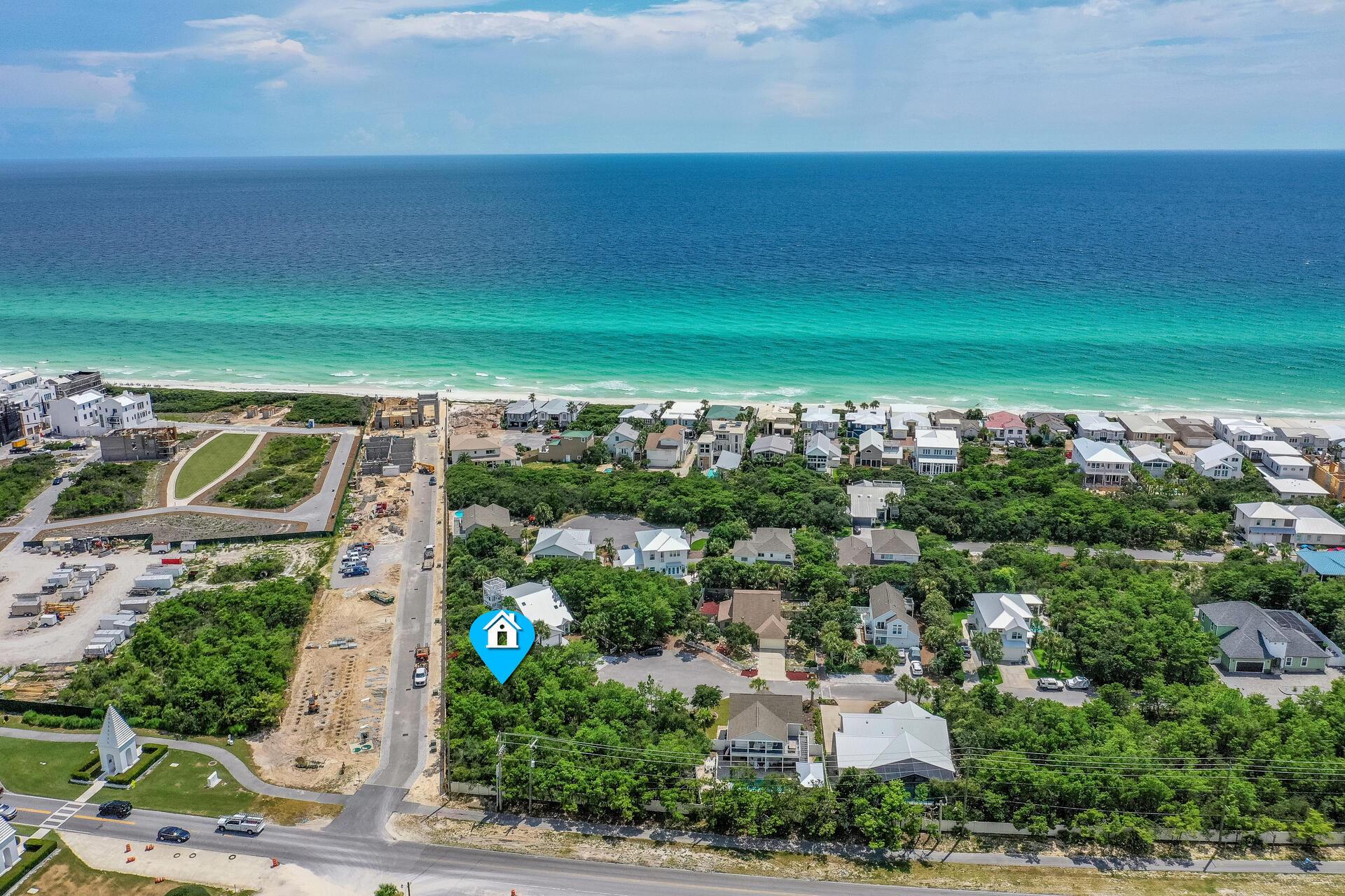 14 Walton Bonita Dr Panama City Beach FL
