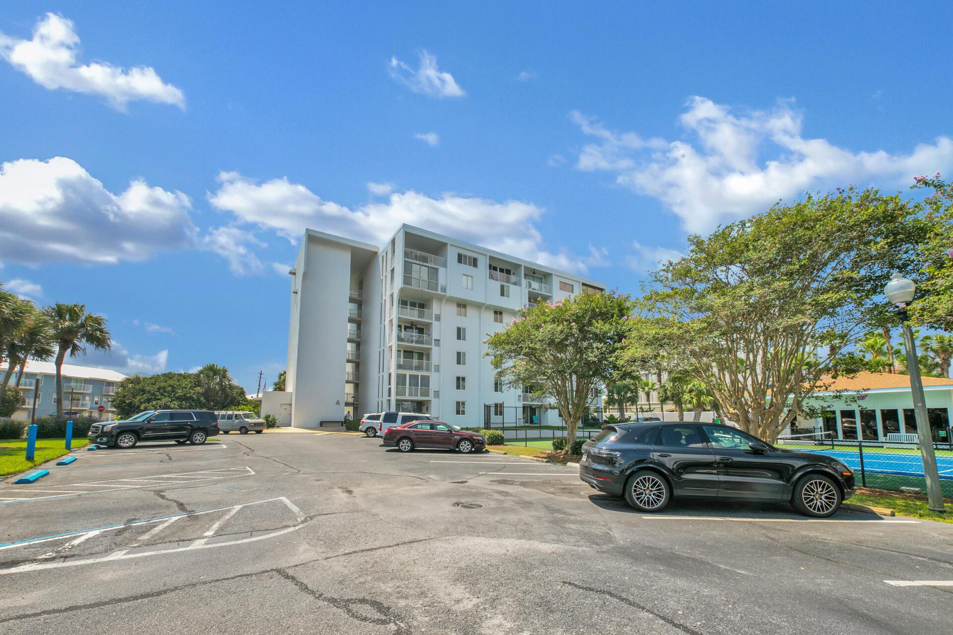 30 Moreno Point Road UNIT 103A, Destin, FL 32541