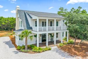 200 N Walton Lakeshore Drive, Inlet Beach, FL 32461