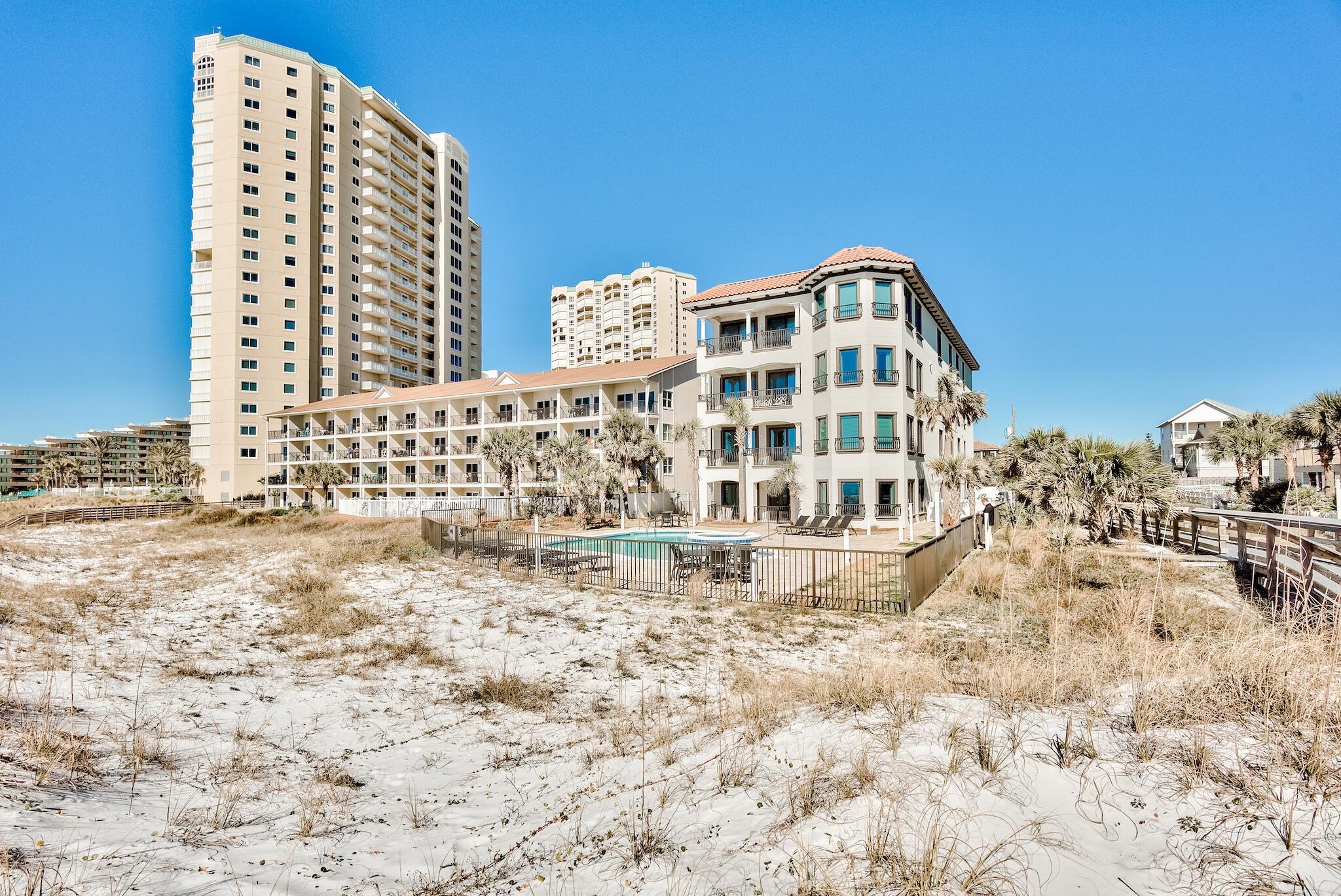 134 Norwood Drive Penthouse 4, Miramar Beach, FL 32550