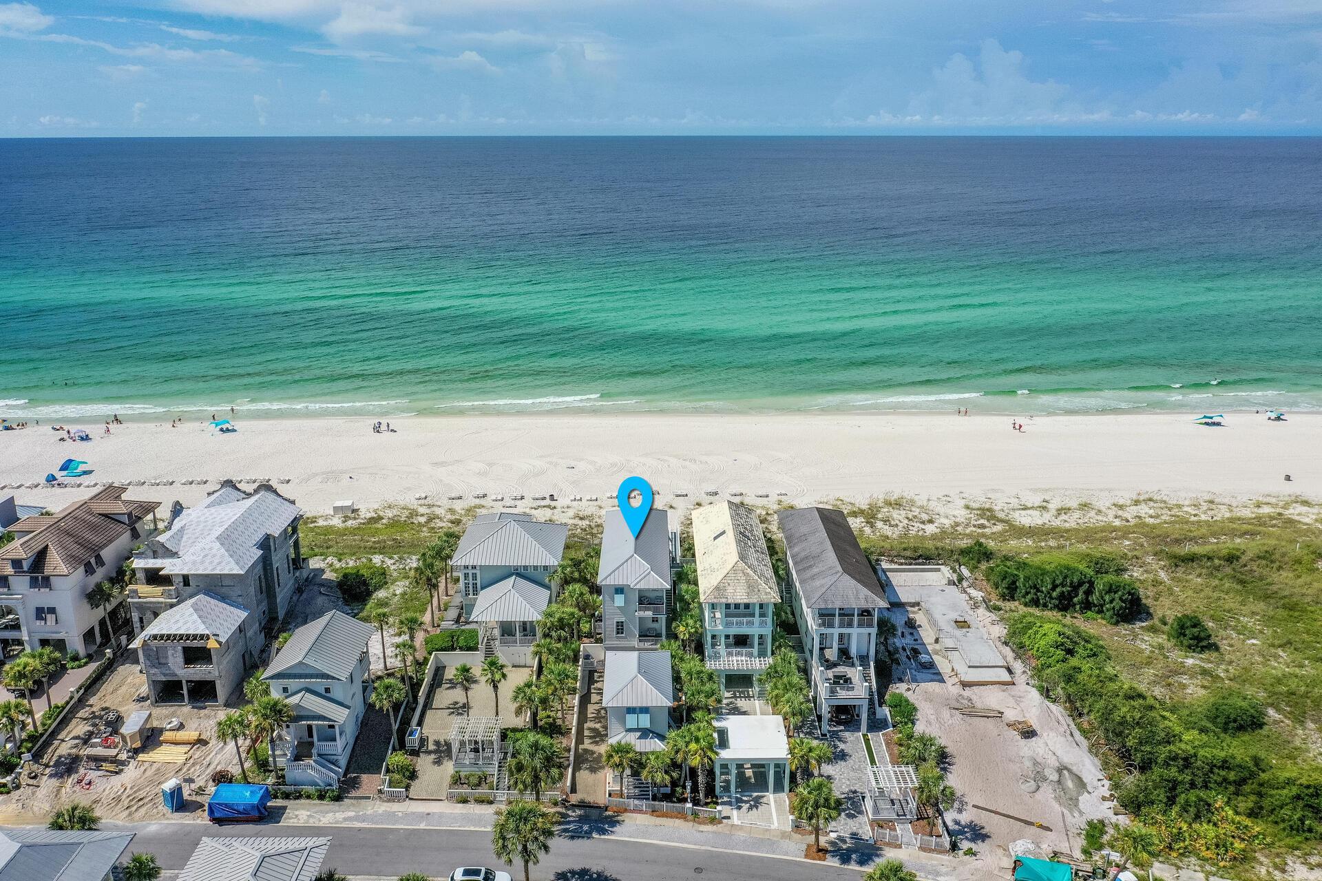 282 Beachside Dr Panama City Beach FL 32