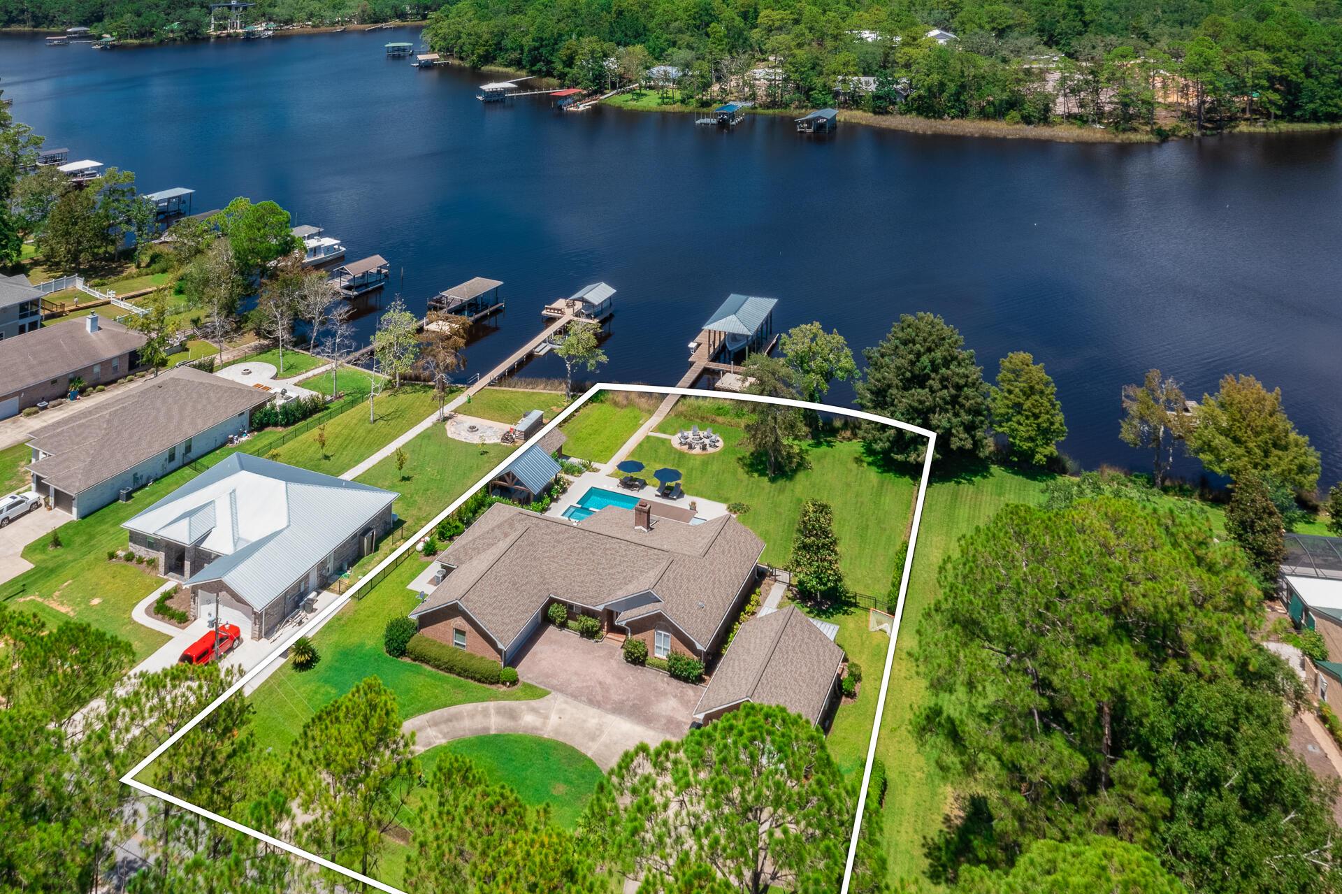 HOME 816 Bay Grove Aerial-6