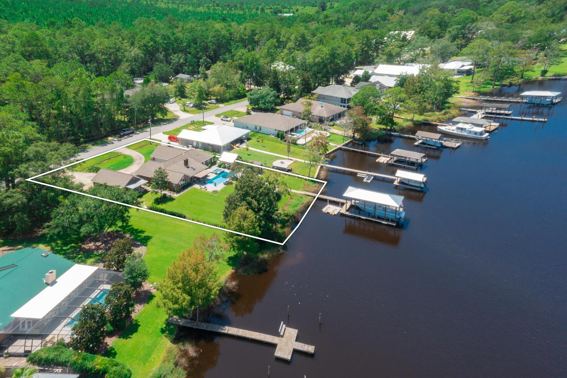 HOME 816 Bay Grove Aerial-10