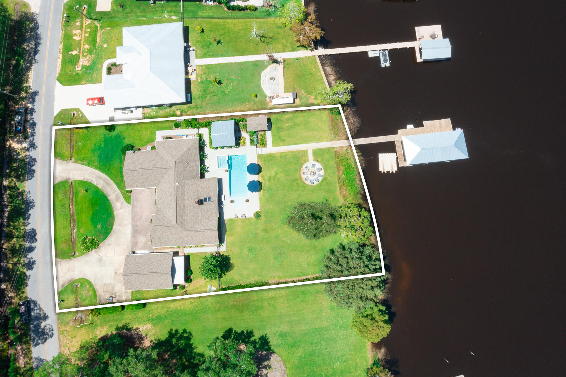 HOME 816 Bay Grove Aerial-13