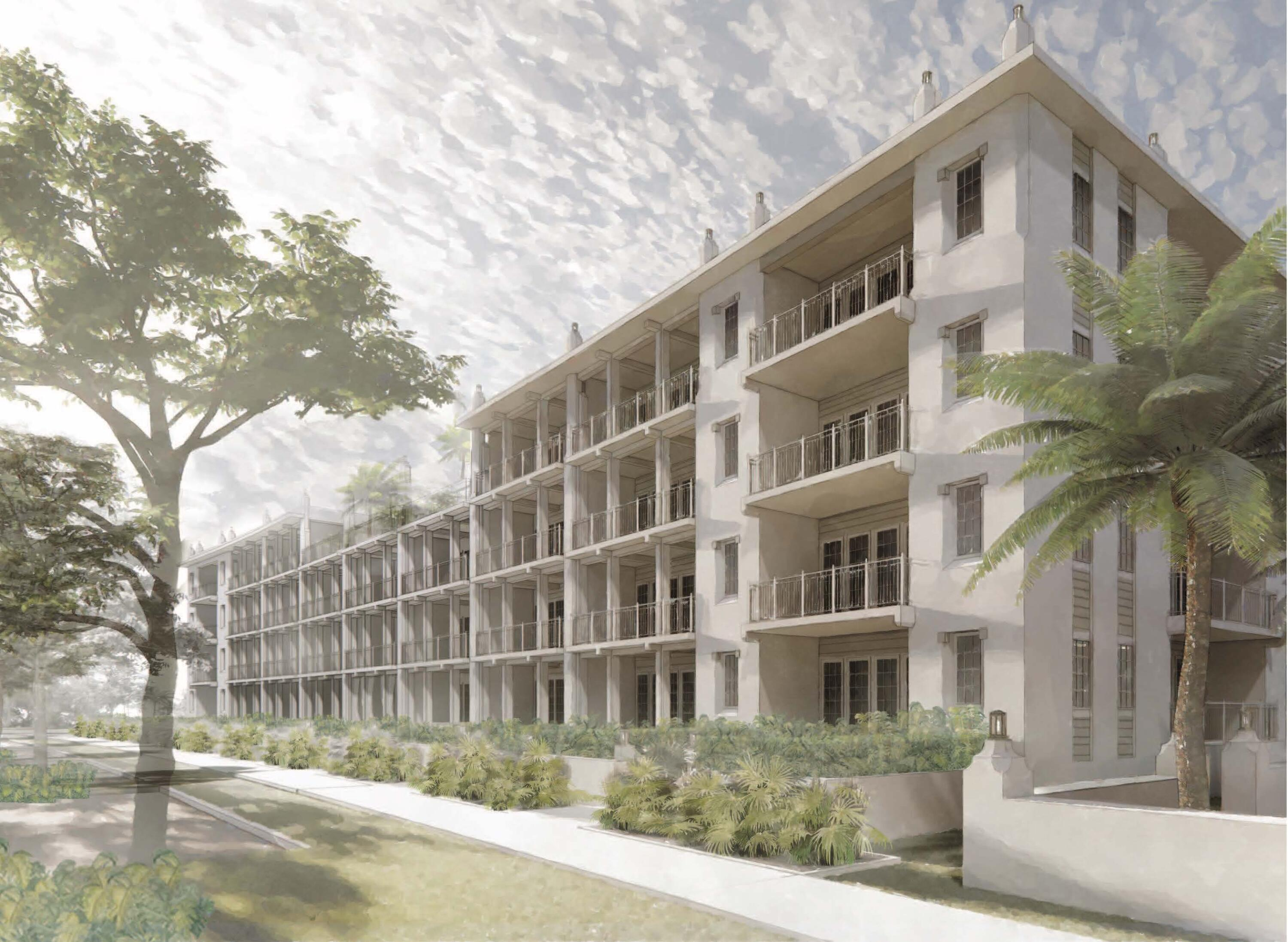 TBD Solaire Way Penthouse 2, Inlet Beach, FL 32461