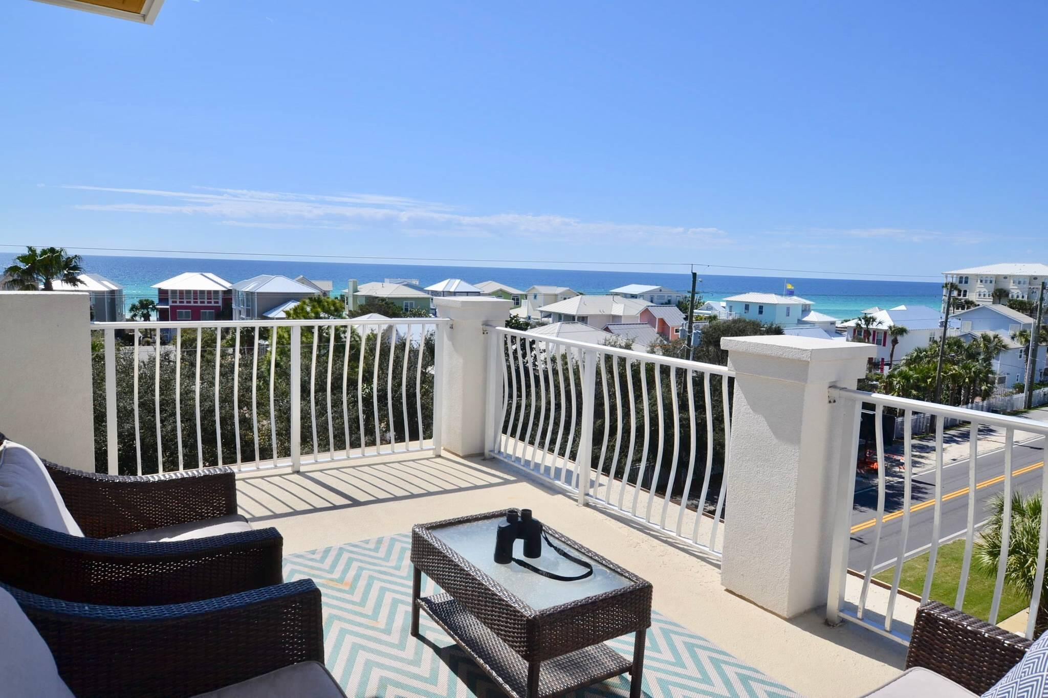 8 Summer Place Lane UNIT 14, Santa Rosa Beach, FL 32459