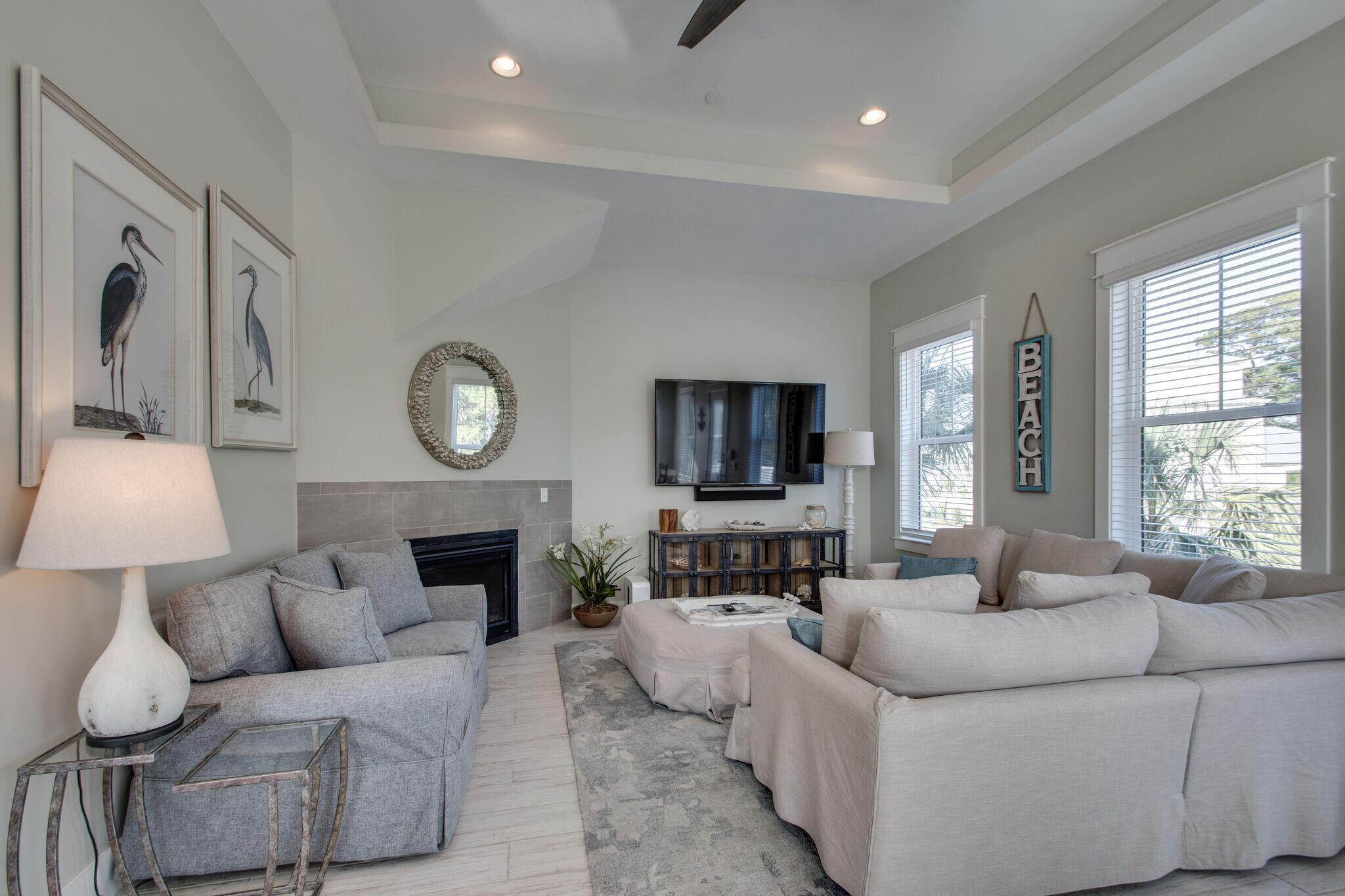 Lot 9 Euvino Way, Santa Rosa Beach, FL 32459