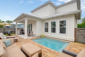21 Mikken Lane, Santa Rosa Beach, FL 32459