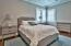Another Guest Bedroom suite, located on the 2nd floor