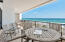 Take in the Salt Air from Your Gulf Front Balcony