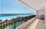Very Large Balcony