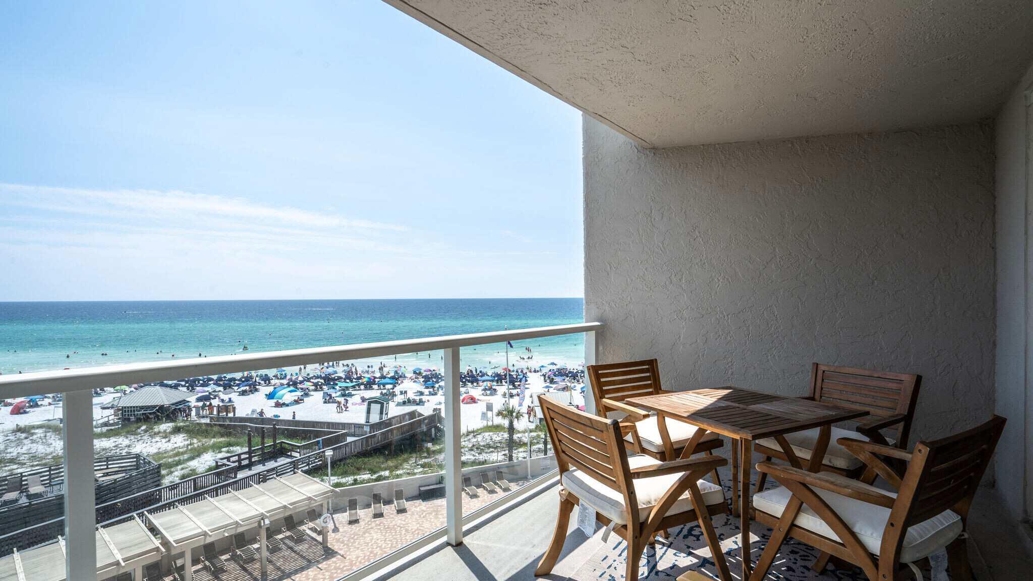 4256 Beachside Two Drive UNIT 256, Miramar Beach, FL 32550