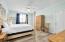 Primary Bedroom with Walk-in Closet