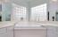 Primary Bath with Soaking Tub