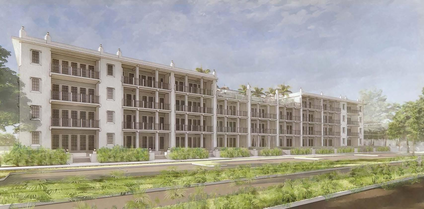 Elegantly poised along Scenic Highway 30A, the Kaiya Club Residences offer a unique constellation of