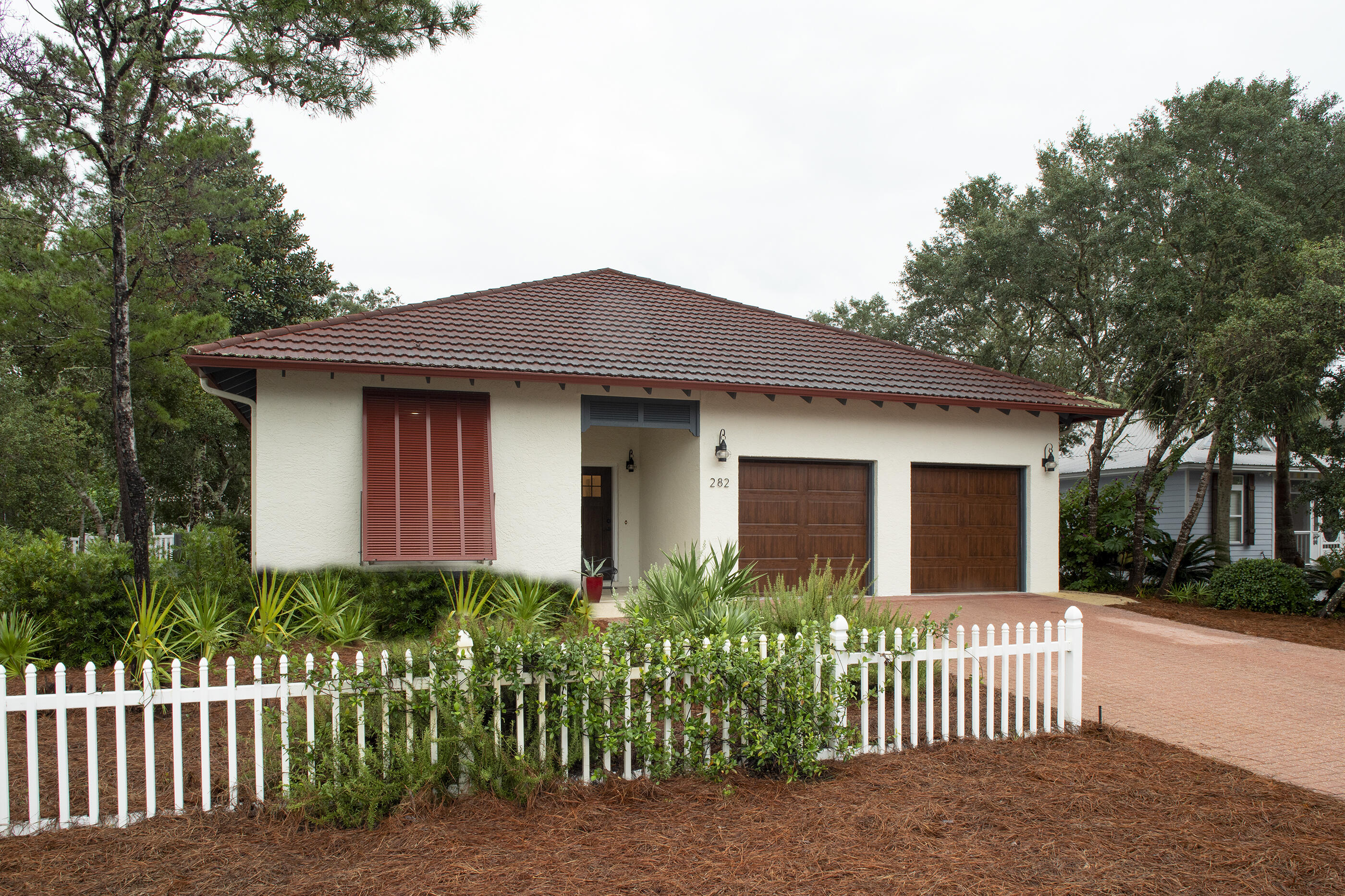 This spectacular, well maintained block stucco home is in the much sought-after primary residence ne