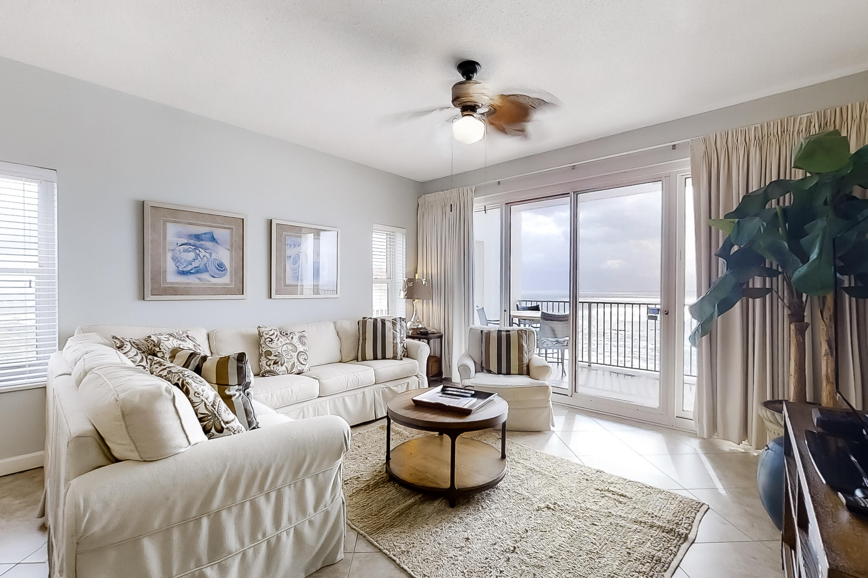 This stunning 2 bed/2 bath east end condo has been upgraded and beautifully maintained.  Tides is th