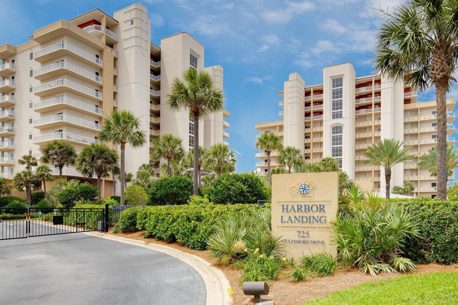 725 Gulf Shore Drive UNIT 101B, Destin, FL 32541
