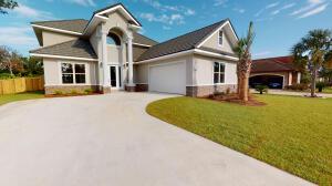 2144 Palmetto Lake Drive, Navarre, FL 32566