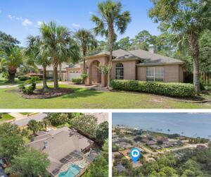 1775 Villa Vizcaya Drive, Navarre, FL 32566