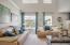 Light & Bright Living Area