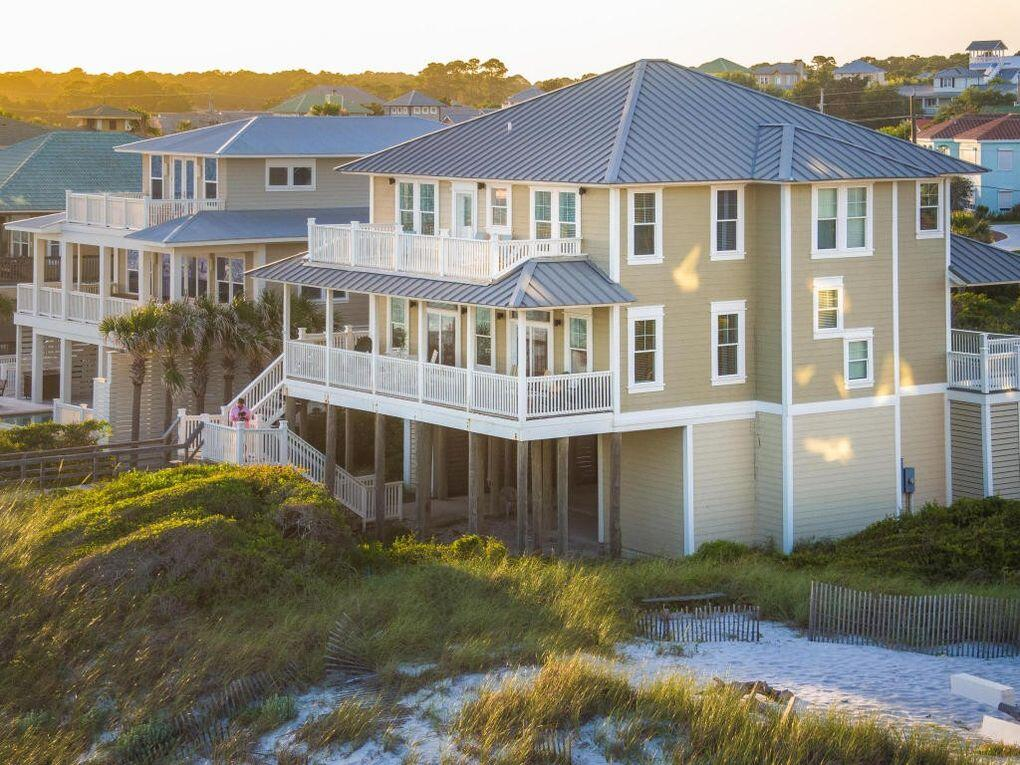 4847 W W Co HWY 30A, Santa Rosa Beach, FL 32459