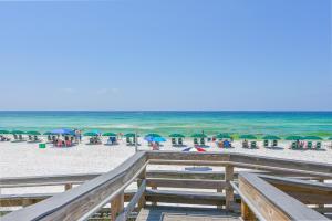 Destin on the Gulf Beach