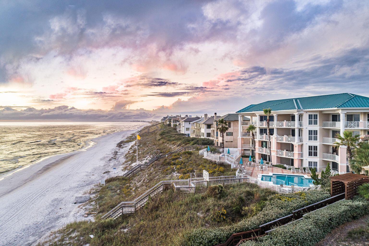 Inn at Blue Mountain Beach
