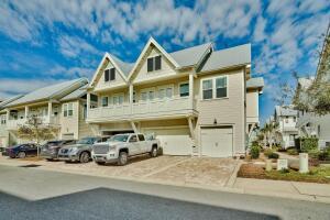 26 Milestone Drive, UNIT C, Inlet Beach, FL 32461