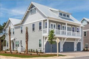 11 E Pine Lands Loop, UNIT B, Inlet Beach, FL 32461