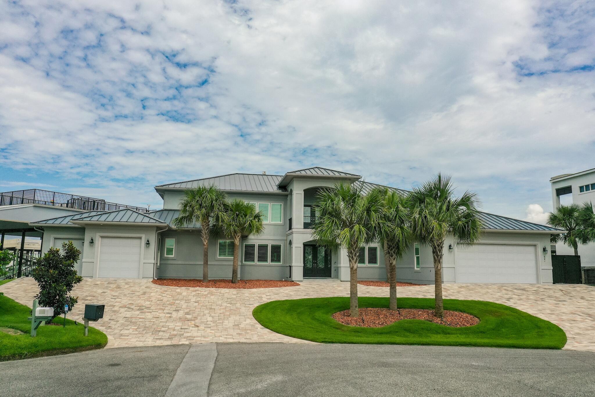 601 Magnolia Drive, Destin, FL 32541