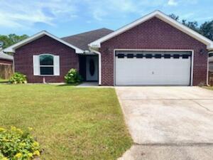 2583 Hidden Estates Circle, Navarre, FL 32566