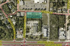 8025 4th Street, Navarre, FL 32566