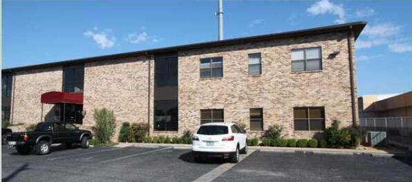 1500 sq ft of medical office space near the Fort Walton Beach Hospital and medical center. This firs
