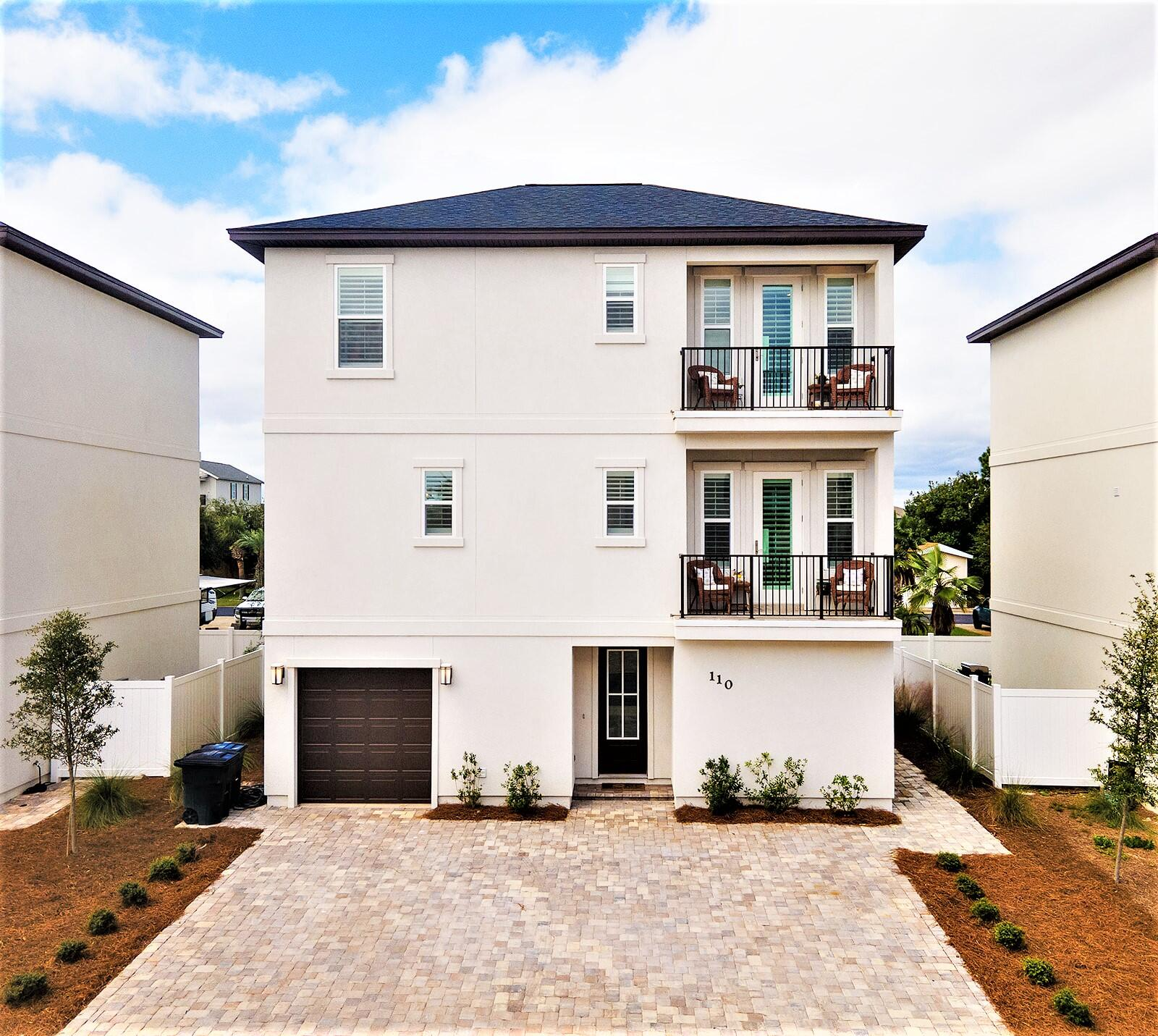 Built in 2021 by the esteemed Boswell Builders. This fully furnished home is within walking distance