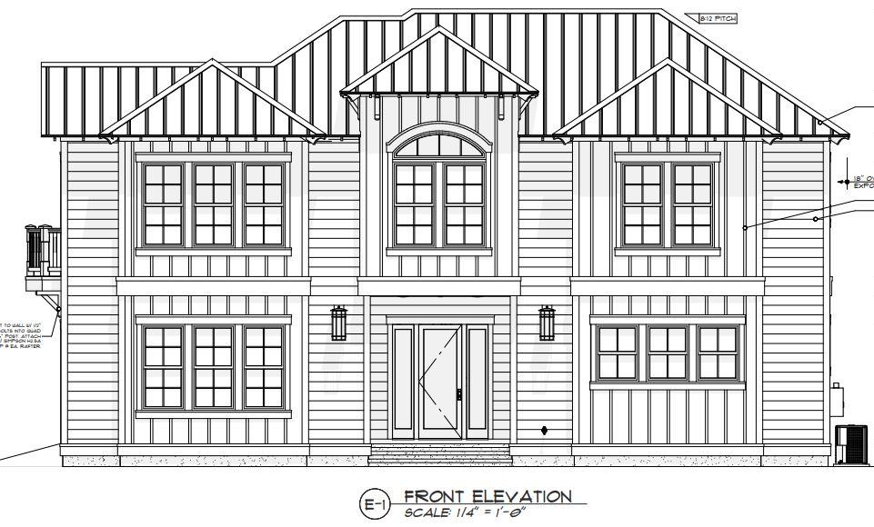 Brand new 4 bedroom, 3.5 bath house in gated Treetops neighborhood with excellent rental projections