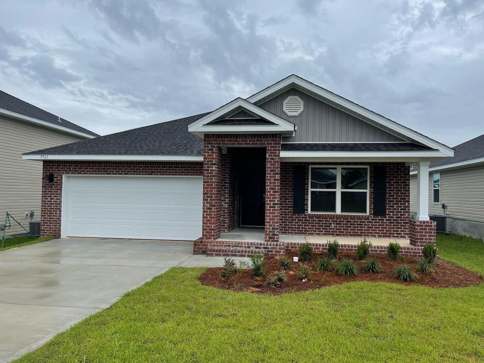 UNDER CONSTRUCTION NOW!  The Cali is one of our most popular  designes featuring 4 bedrooms, 2 baths