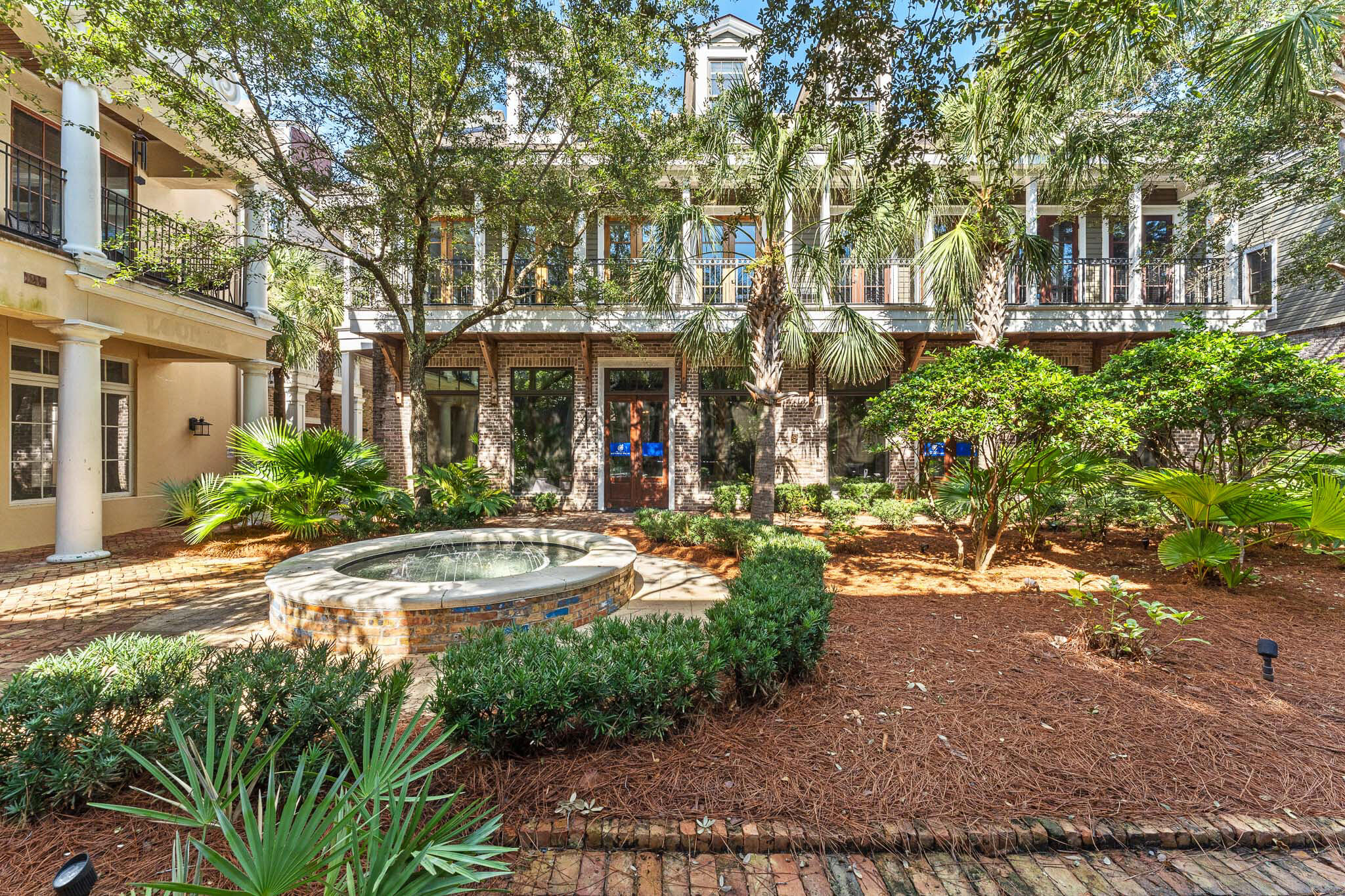 A WHOPPING 1752 sq. ft. loft condo ideally located above the unique boutique shops in The pedestrian Village of Baytowne Wharf. New Orleans inspired wrap around deck overlooking all that the Village has to offer, close to all the action - dining, shopping, conference /meeting facility and nearby beaches, golf,  tennis and fishing. Gross income for the past 6 months was $33,208. This is a luxurious setting boasting Chicago brick floors on the main level with 8' solid mahogany doors leading off to the wrap around porch  for a delightful getaway from the world. Offered fully furnished and turn-key ready!
