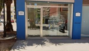 Local Comercial En Ventaen Valencia, Algiros, España, ES RAH: 19-2