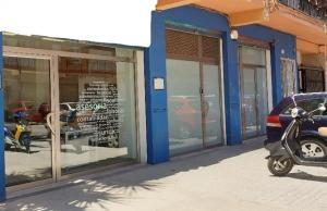 Local Comercial En Ventaen Valencia, Algiros, España, ES RAH: 19-3